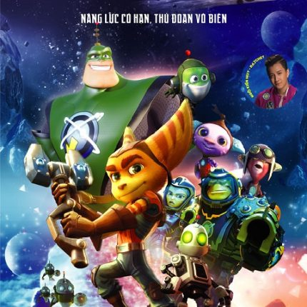 Ratchet-Clank-Official-Poster-with-Ngo-Kien-H00uy