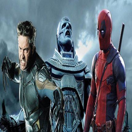 WolverineDeadpoolXMenApocalypse