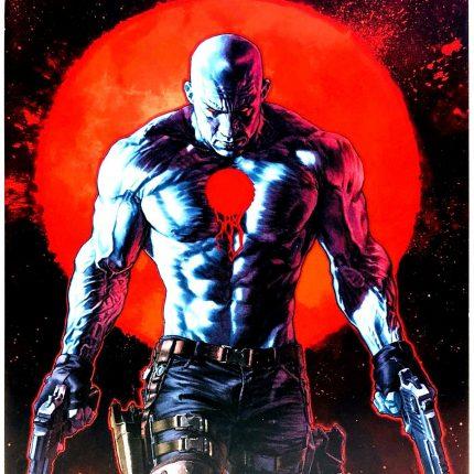 Vũ trụ điện ảnh siêu anh hùng Valiant