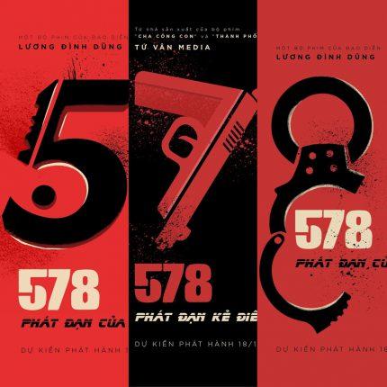 578: Phát đạn của kẻ điên