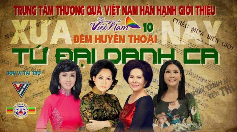 Thương quá Việt Nam 10